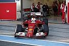 Röviden: Egy átfogó aerodinamikai csomagot kap a Ferrari Barcelonára