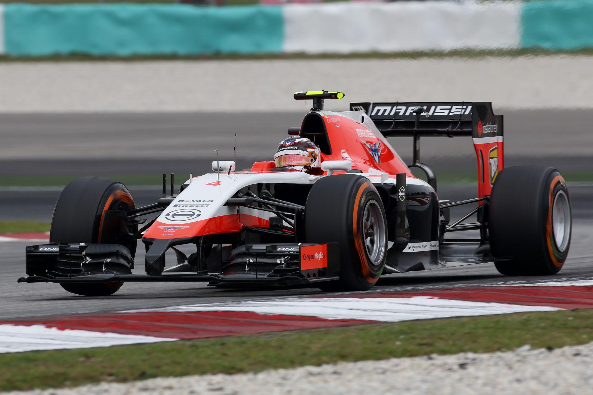 Tömegesen hagyják el a Marussiát, de az F1-es csapat érintetlen marad