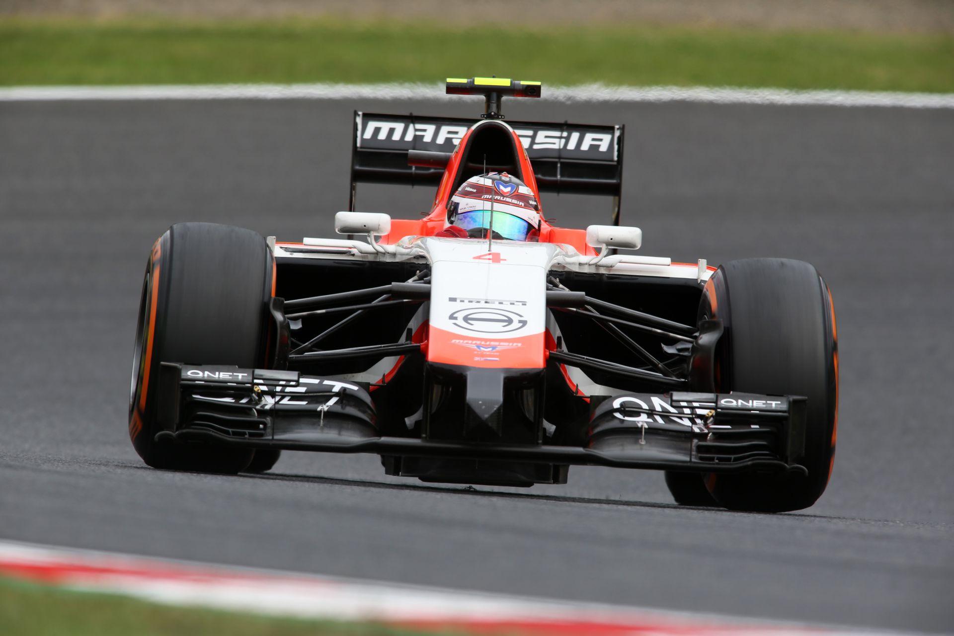 Röviden: Az F1-es csapat már nincs csődeljárás alatt!