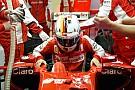 Vettel készen áll rá, hogy szabályt szegjen, amennyiben kisebb pénzbüntetés a tét