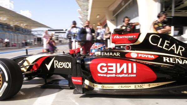 Grosjean: A Mercedes autója sem golyóálló