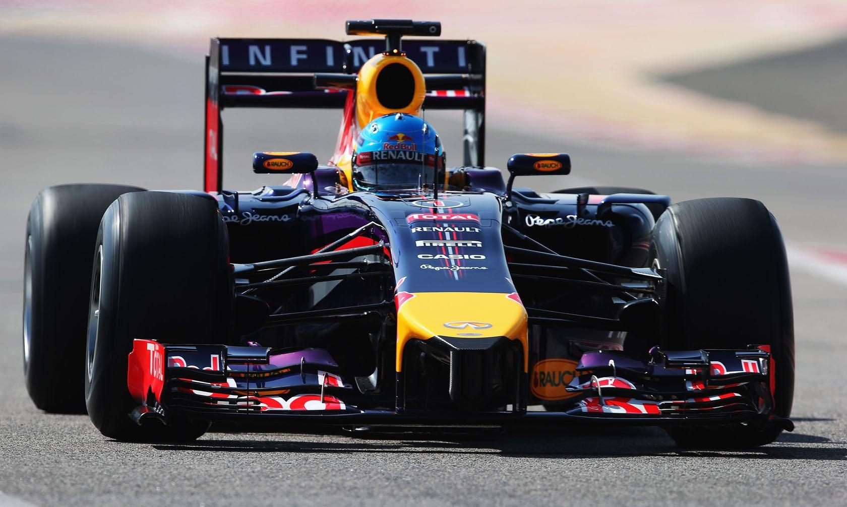 Newey: Az új Red Bull jó, de nem tudjuk megmutatni