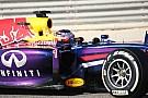 Egy teljesen átépített Red Bull gurul pályára az Ausztrál Nagydíjon: Dupla, vagy semmi?