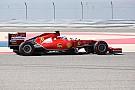 Alonso és az új Ferrari hangja: Mint egy bögöly