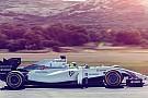 Massa: csupa öröm és boldogság a Williamsnél