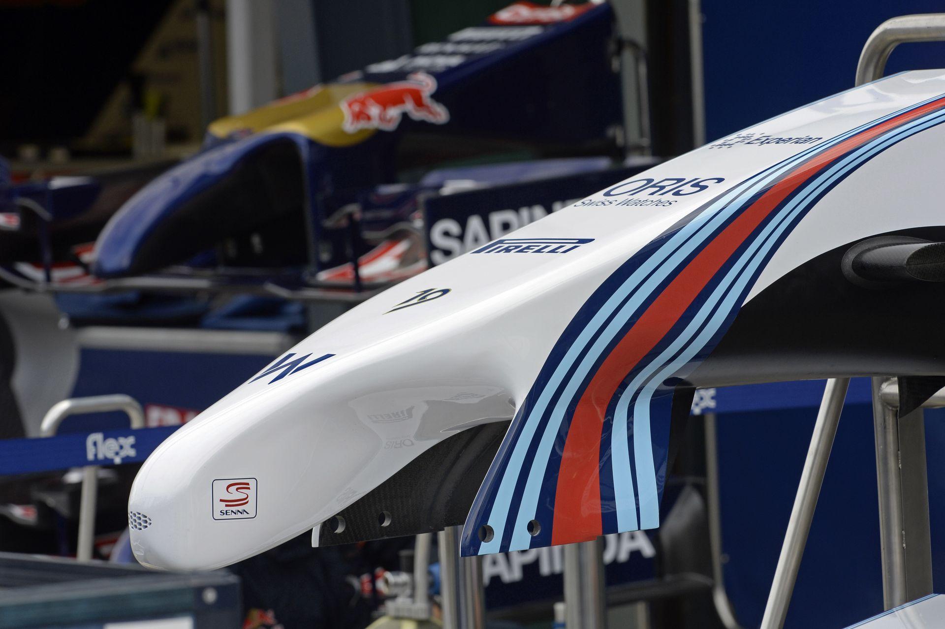 Ausztrál Nagydíj 2014: Kövesd ÉLŐBEN az idei év első F1-es szabadedzését (2:30)