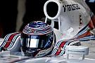 Bottas jobb eredményre számított a Williams volánja mögött