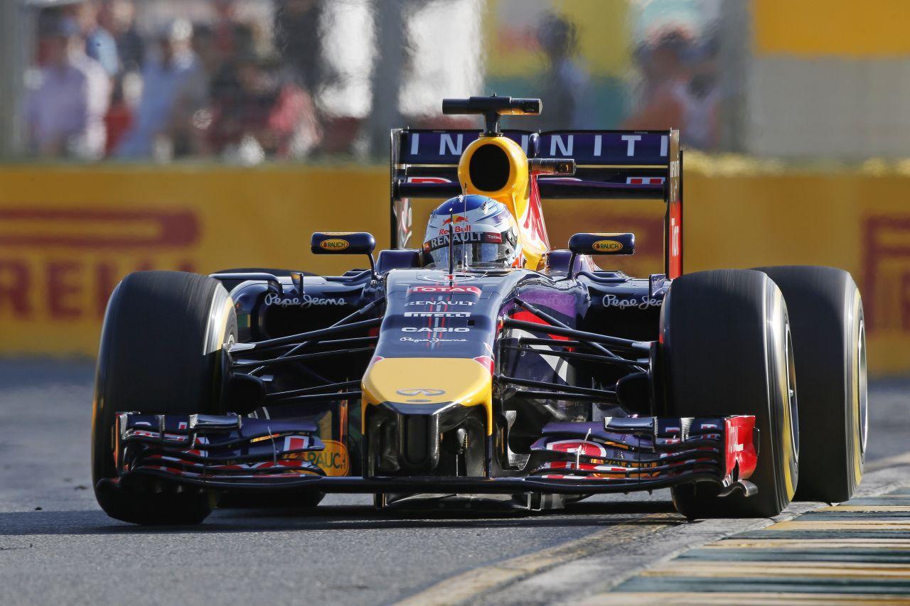 Legális a Red Bull rejtett kamerája, de az FIA vet rá még egy pillantást