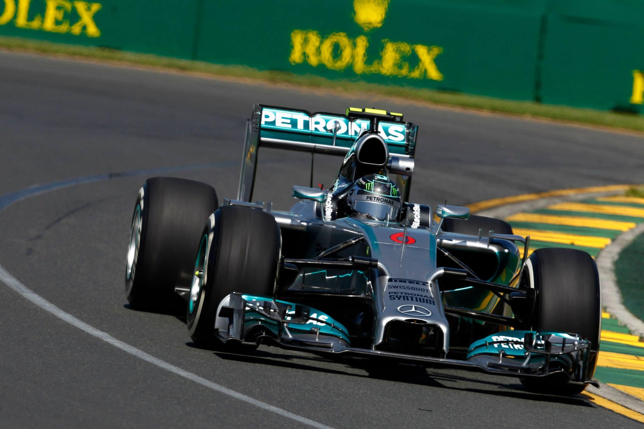 Sumákolt a Mercedes? 900 lóerős lehet az új F1-es V6-os turbó