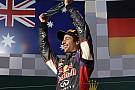 Ricciardo: Fogalmam nincs, hogy mit csinált a Red Bull, de az autó gyors!