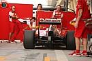 A Ferrari biztosra megy, hogy segítsen Kiminek, mert a finn megérdemli