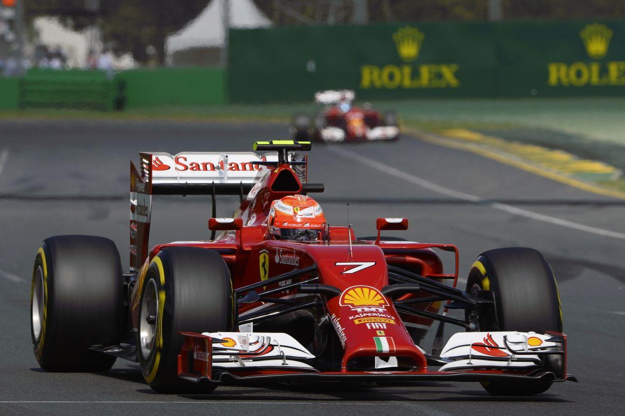 Túlsúlyos lehet a Ferrari V6-os turbója: új öntvények a fogyókúra érdekében?
