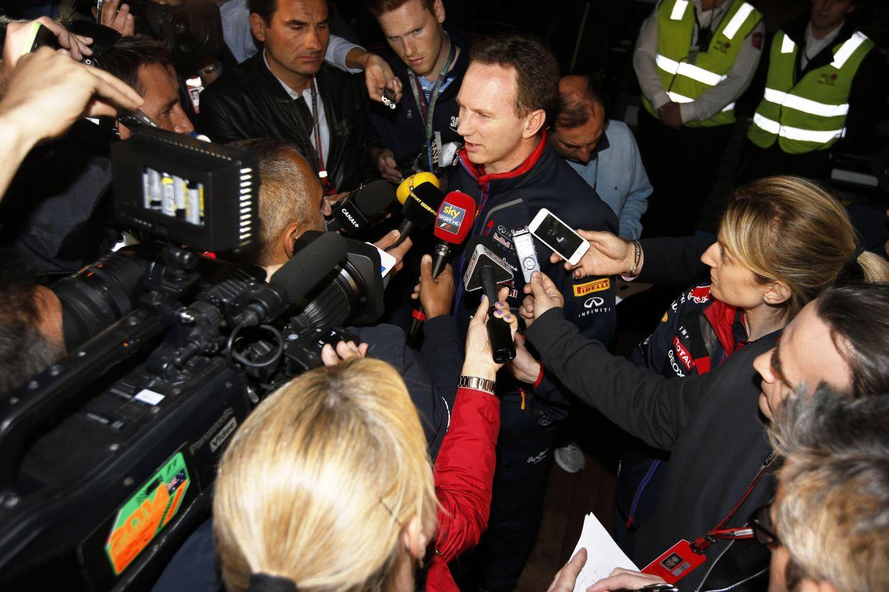 Borzalmas előszezon, gyors felzárkózás: a Red Bull tudja, mit kell tenniük