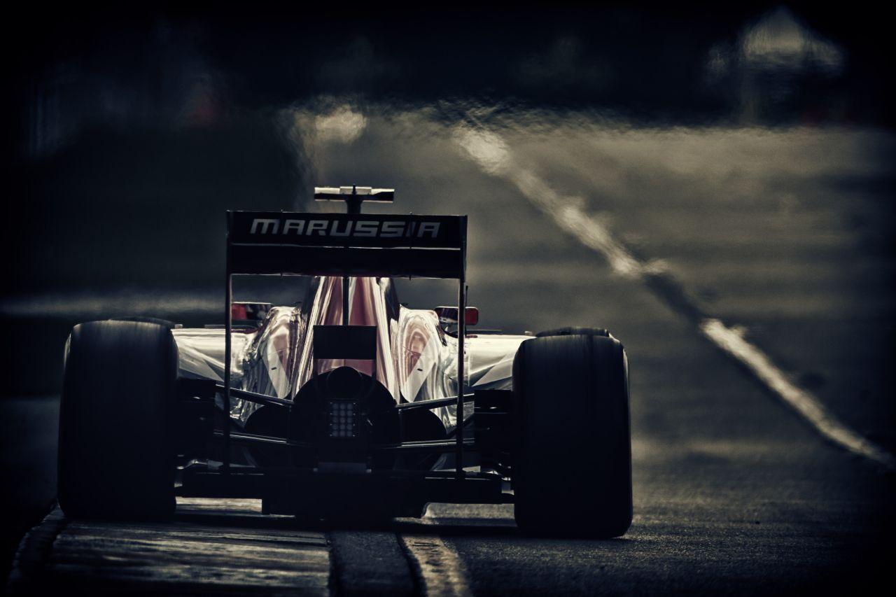 A Marussia nem csak egy társ a Ferrari számára: jöhet Malajzia, a második állomás!