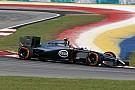 Versenyképes a McLaren, de nem eléggé