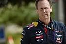 A Red Bull beszélni fog az FIA-vel, mit lehet tenni, de a futamon születik a végső döntés