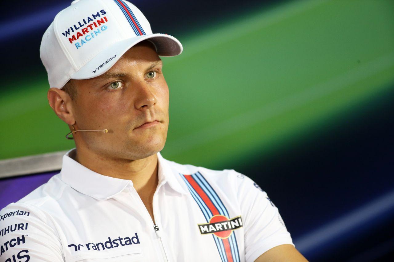 A Williams szereti a finn vonalat: ami nem jött össze Raikkönennel, meglehet Bottasszal