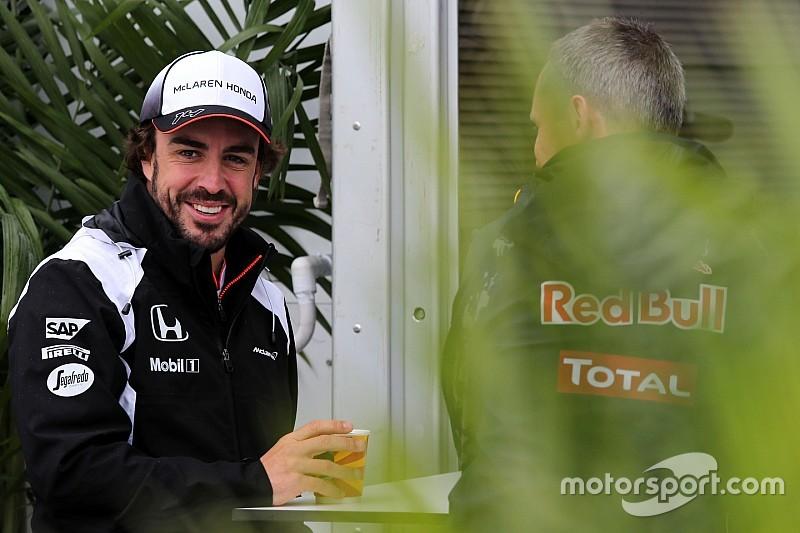 """Alonso: """"Per i prossimi 12 mesi non parlerò del futuro"""""""