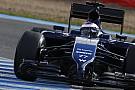A Mercedes is a legjobbat akarja a Williamsnek: nem árt az ügyfélstátusz