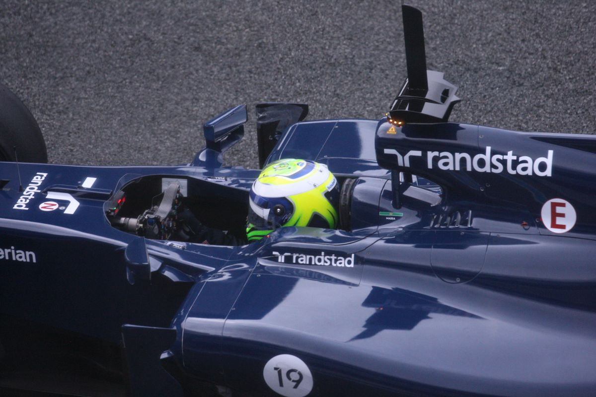Újabb brazil versenyző a Williamsnél?
