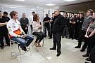 Hülkenberg türelmesen vár a győztes autóra, közben alakul a 2014-es Force India