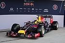 Túl szűk az RB10 hátulja: Massa szerint nem csak motorgond van a Red Bullnál