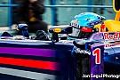 Vettel: remélem, Bahreinben rendesen nyomhatom a gépnek!