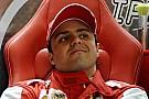 Massa: Az álmom sajnos nem vált valóra a Ferrarival