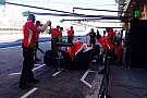 Marussia: 4 kör, nyomozott a Ferrari