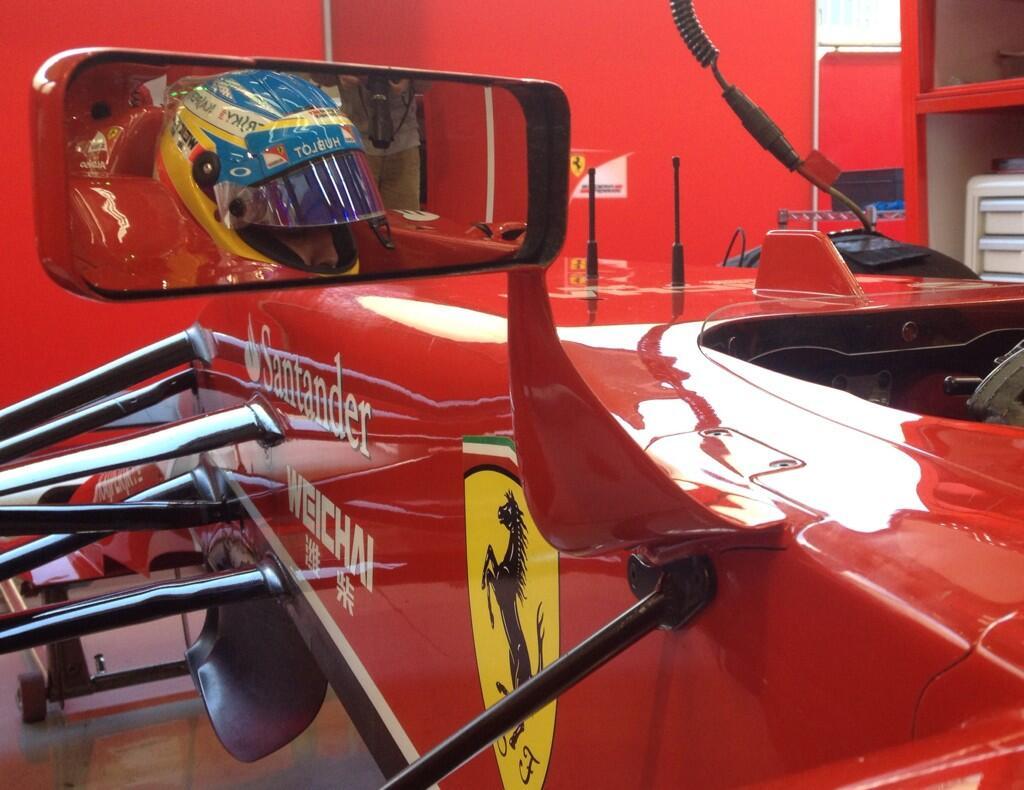 Bonyolult felépítésűek az új F1-es gépek: a Ferrari szerint kétszer annyi idő a szerelés