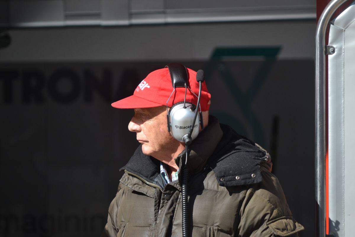 Lauda: Remélem, hogy Alonso már feladta  a bajnokságot