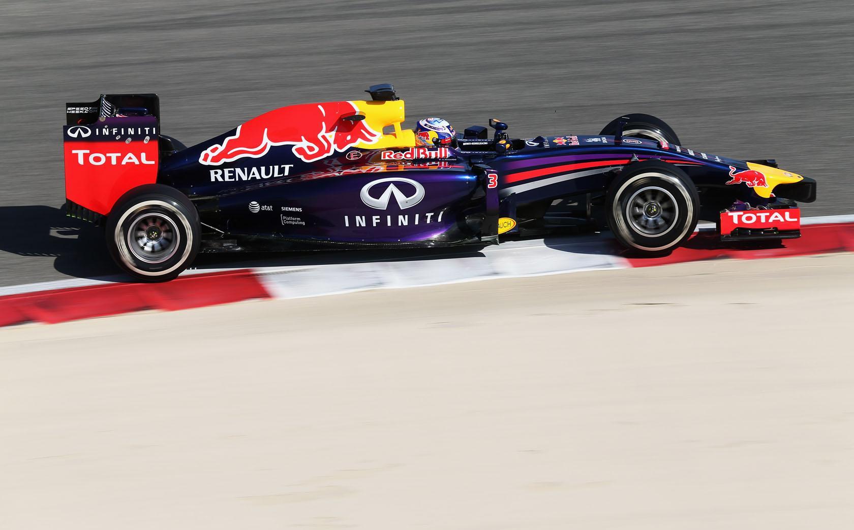 A Red Bull tagadja a hírt, miszerint Idiadában tesztel
