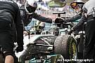 Rosberg az élen a Mercedesszel Bahreinben! Éledezik a Red Bull