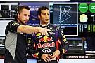 Ricciardo: Van még gond a Red Bull-nál, de haladunk!