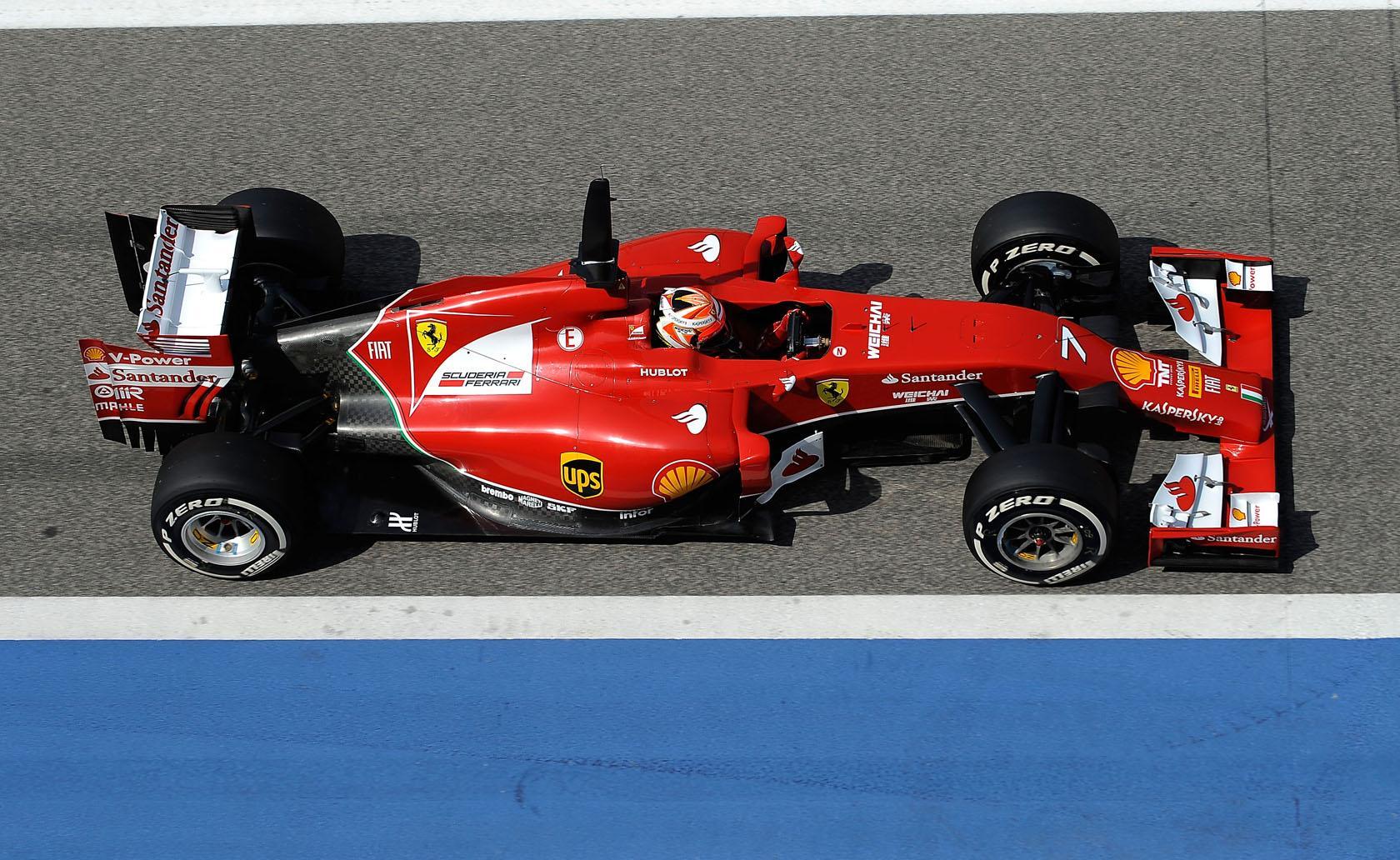 Forma-1 2014: Kövesd élőben a hatodik bahreini F1-es tesztnapot a helyszínről (ÉLŐ)