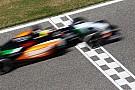 Pérez vezet a Force Indiával Bahreinben, nem akar működni a Red Bull
