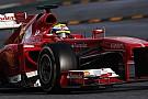 Massa: Ha a Ferrari nem akar engem, keresek egy másik top-csapatot