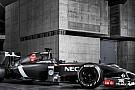 Kiszivárogtak a 2014-es Sauber képei: Az új F1-es autó