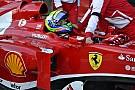 Massa a jövőben kerülné a falat, Vettel pedig hátha keményebben puszilja