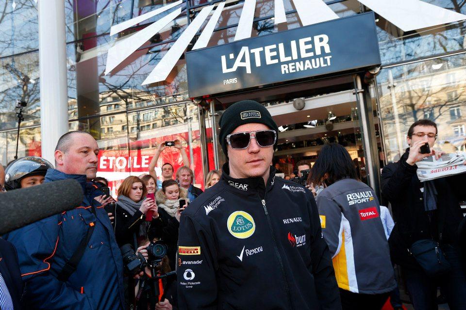 Raikkonen: természetesen a Red Bull egy érdekes opció
