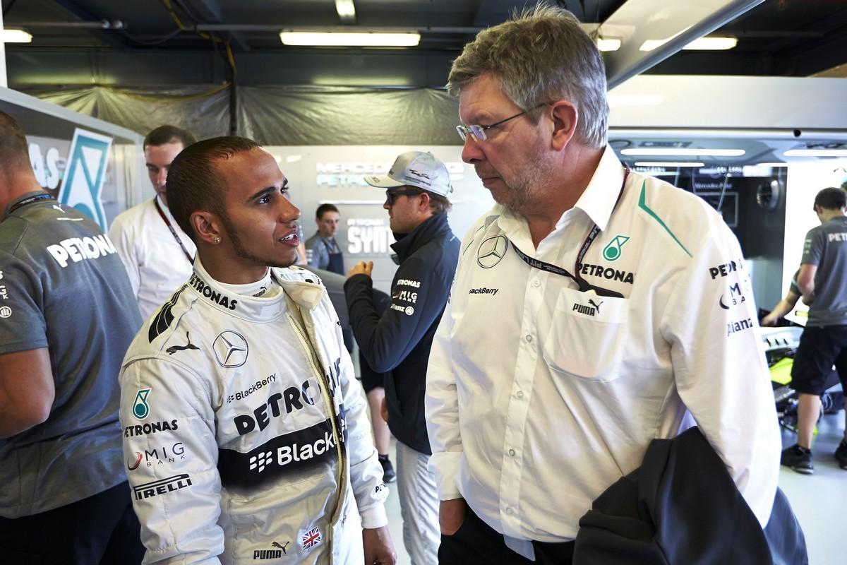 Mercedes: Nyertünk, de most vár ránk pár vizsgálat