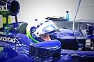 Massa: Minden titkot elárulok a Ferrariról  a Williams-nek