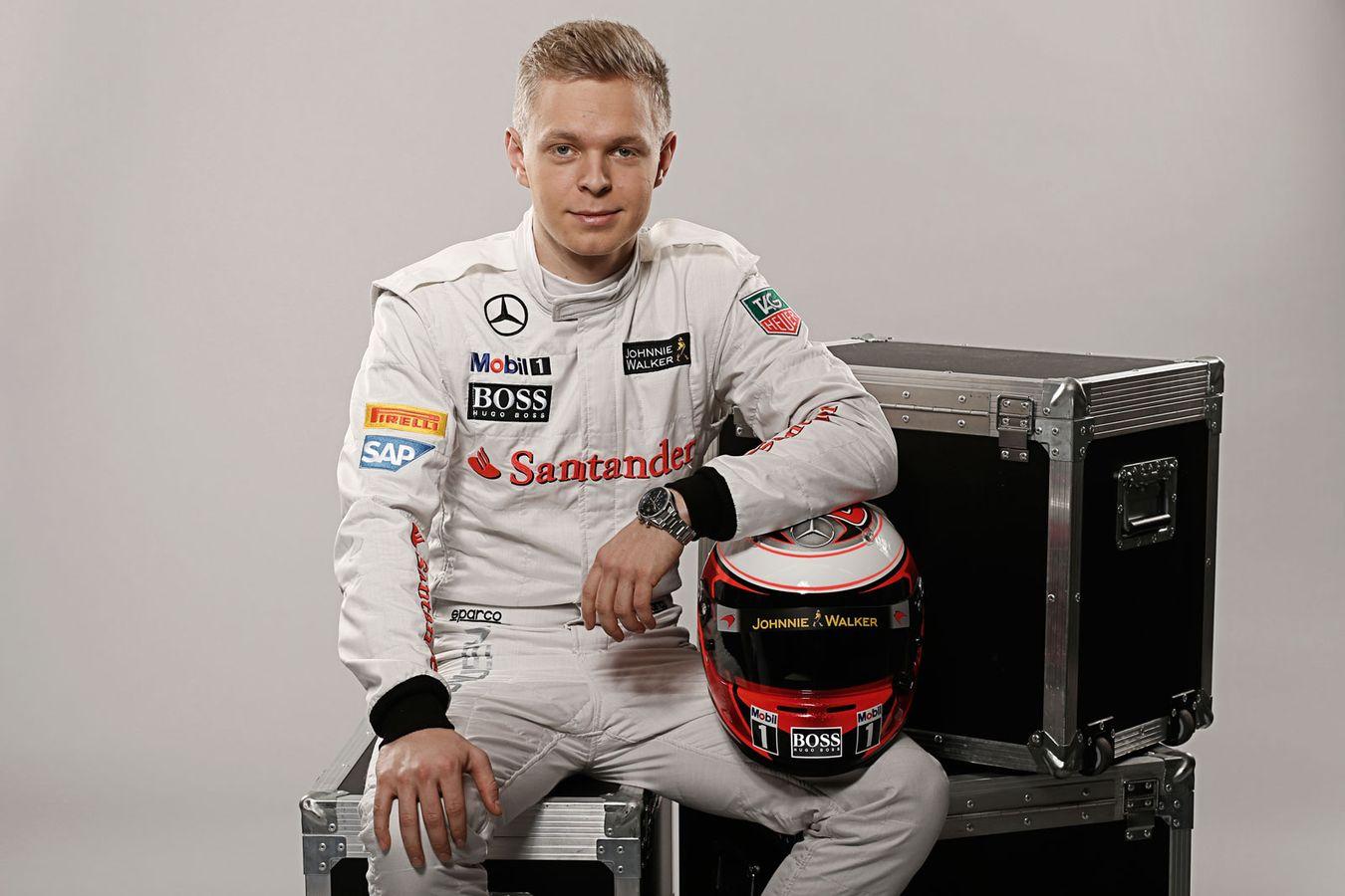 Magnussen nyerte a harmadik tesztnapot Jerezben a McLarennel, ismét kiütötte a technika a Red Bullt
