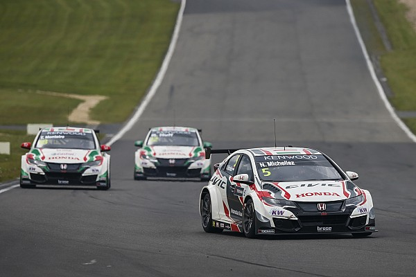 Honda'nın itirazı sonrası Macaristan puanları geri verildi