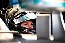 Без ответа от Росберга Mercedes не начнет переговоры с другими пилотами