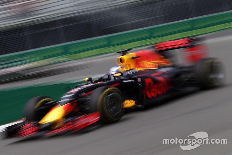 Риккардо уверен, что Red Bull по силам одолеть Ferrari в квалификации