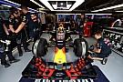 Red Bull: il nuovo muso corto sta diventando un mistero