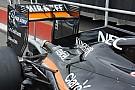 技术短文:印度力量VJM09的赛车尾翼