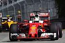 Alla Ferrari restano solo 4 gettoni per la stagione 2016