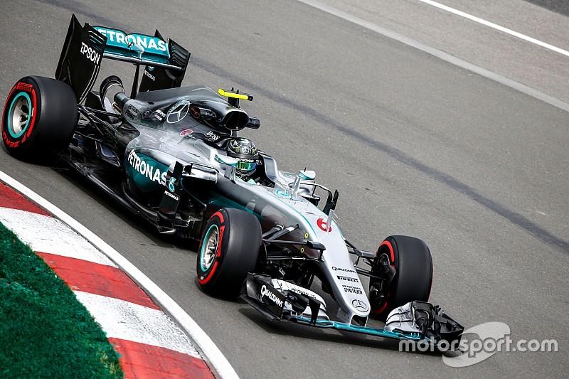 Ferrari e Mercedes hanno l'opzione supersoft, la Red Bull no